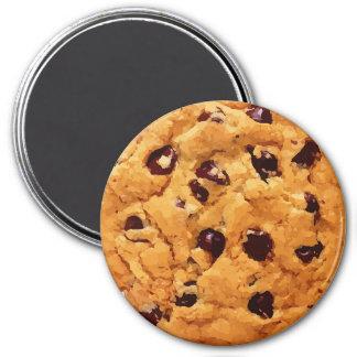 Imã Ímã realístico saboroso do biscoito dos pedaços de