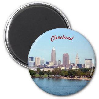 Imã Ímã redondo de Cleveland, Ohio