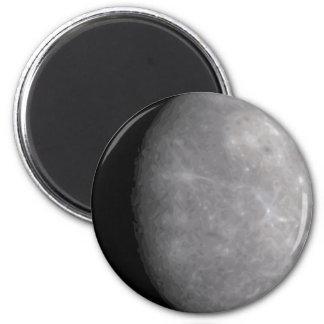 Imã Ímã redondo de Mercury do planeta