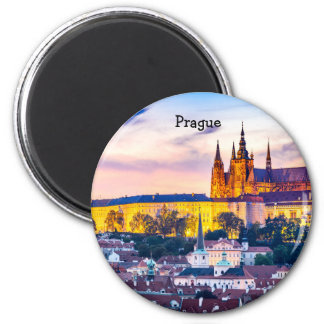 Imã Ímã redondo Praga