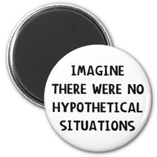 Imã Imagine hipotético