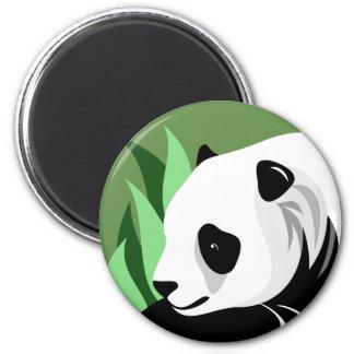 Imã Ímãs do urso de panda gigante