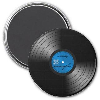 Imã Inmyths Vinyl Scarcity Digital Album