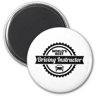 Imã Instrutor de condução do mundo o melhor