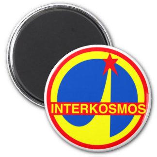 Imã Interkosmos, programa especial do comunista de