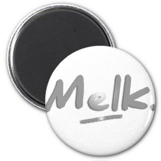 Imã Introduzindo Melk.