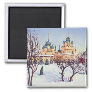 Imã Inverno 2004 do russo
