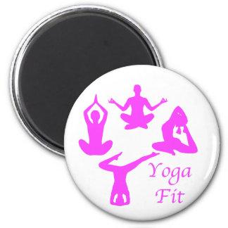 Imã Ioga YogaFit
