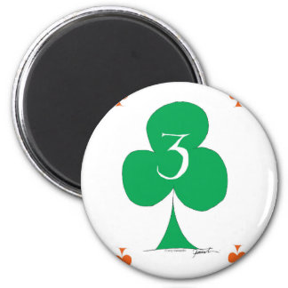 Imã Irlandês afortunado 3 dos clubes, fernandes tony