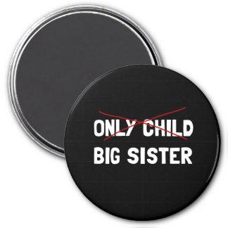 Imã Irmã mais velha do filho único