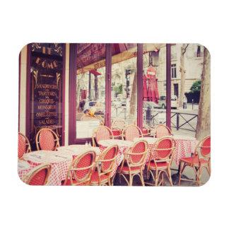 Ímã Jantar no fresco do Al de Paris