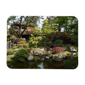 Ímã japonês do jardim de chá #6 de San Francisco