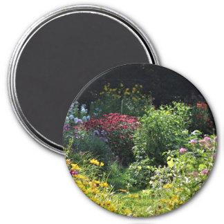 Imã Jardins dentro dos jardins