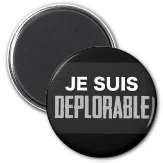 Imã JeSuisDeplorable