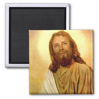 Imã Jesus Cristo eu sou a maneira