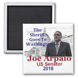 Imã Joe ARPAIO AZ 2018