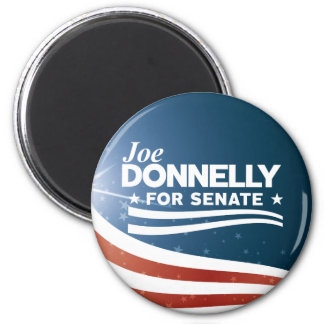 Imã Joe Donnelly para o Senado
