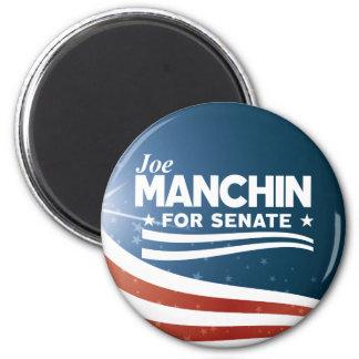 Imã Joe Manchin para o Senado