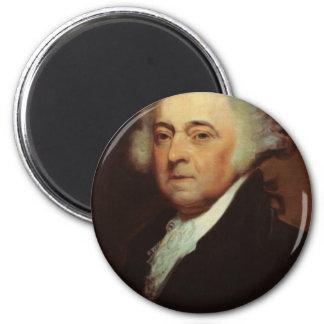 Imã John Adams