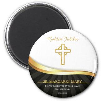 Imã Jubileu dourado da vida religiosa, 50 anos