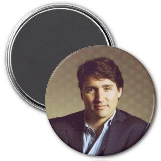 Imã Justin Trudeau ocasional
