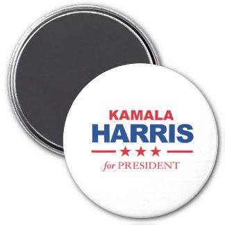 Imã Kamala Harris para o presidente -