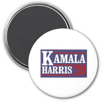 Imã Kamala Harris para o presidente em 20 - branco da