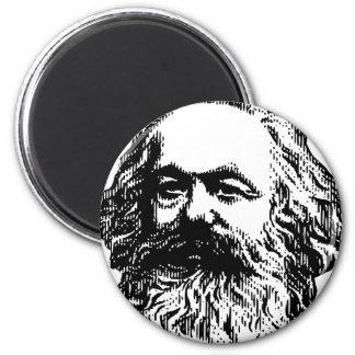 Imã Karl Marx - comunismo