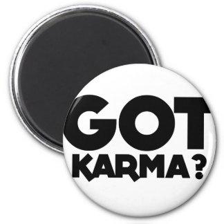 Imã Karmas obtidas, palavras do texto