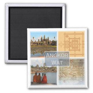 Imã KH * Cambodia - Angkor Wat