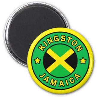 Imã Kingston Jamaica