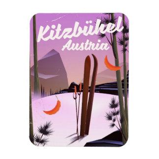 Ímã Kitzbühel Áustria