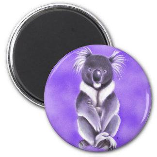 Imã Koala de Buddha