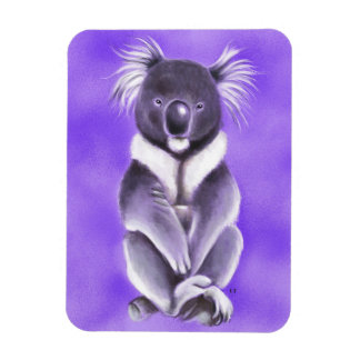 Ímã Koala de Buddha