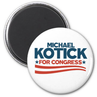 Imã Kotick - Michael Kotick -