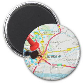 Imã Kraków, Krakow, Cracow no Polônia