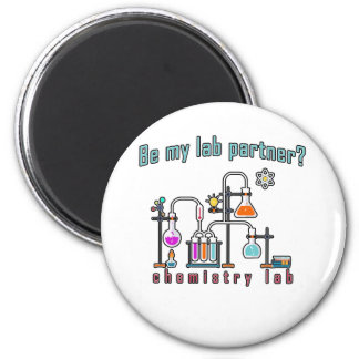 Imã Laboratório de química