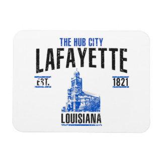 Ímã Lafayette