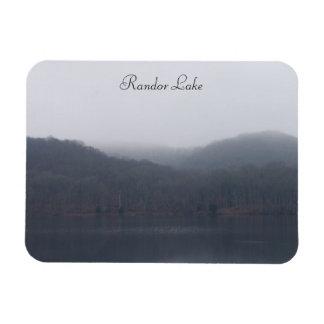Ímã Lago Randor em Tennessee