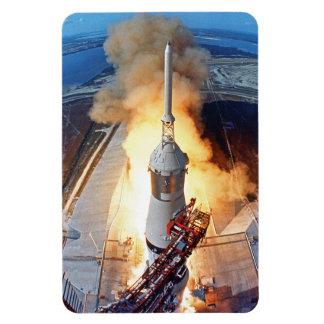 Ímã Lançamento de Rocket da aterragem de lua da NASA
