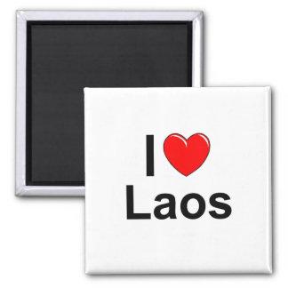 Imã Laos