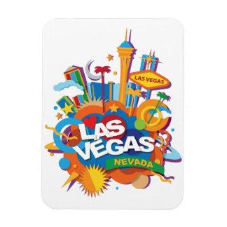 Ímã Las Vegas Nevada
