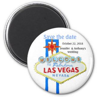 Imã Las Vegas que Wedding economias a data