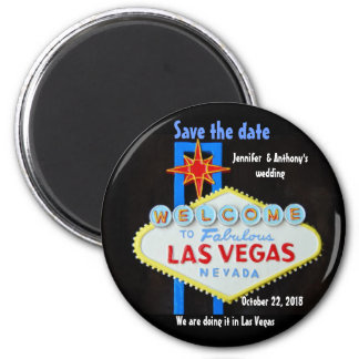 Imã Las Vegas que Wedding economias personalizadas a