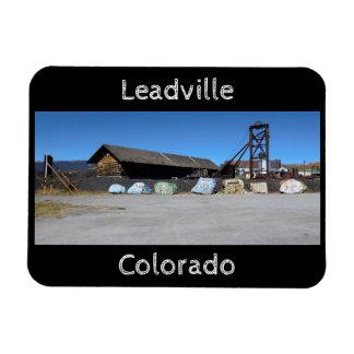 Ímã Leadville Colorado