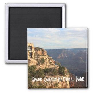Imã Lembrança do parque nacional do Grand Canyon