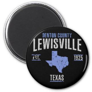 Imã Lewisville