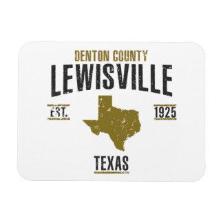 Ímã Lewisville