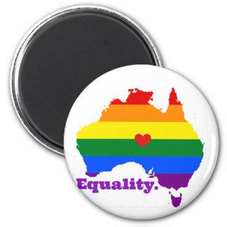 IMÃ LGBT AUSTRÁLIA