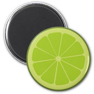 Imã Limão frutado